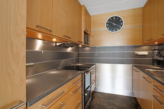 Ejerlejlighed på Saven A i Taastrup - Køkken