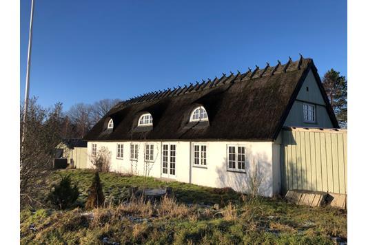 Villa på Hultoften i Taastrup - Ejendommen