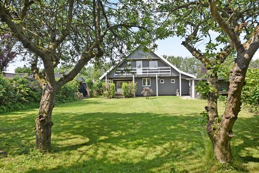 Villa på Folemarksvej i Brøndby - Ejendom 1