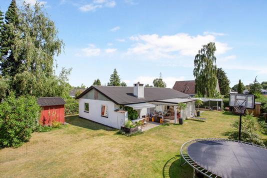 Villa på Mølleager i Hedehusene - Ejendom 1