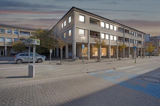 Andelsbolig på Høje Taastrup Boulevard i Taastrup - Ejendom 1