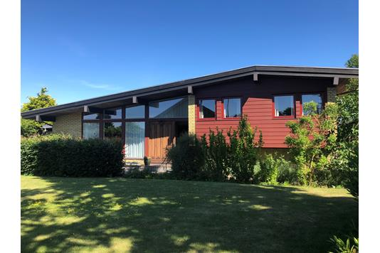Villa på Solvang i Hedehusene - Andet