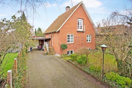 Villa på Søndermarksvej i Taastrup - Ejendom 1