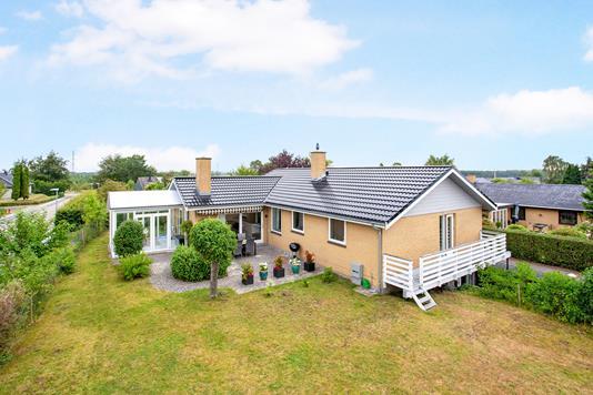 Villa på Bøgevang i Hedehusene - Ejendom 1