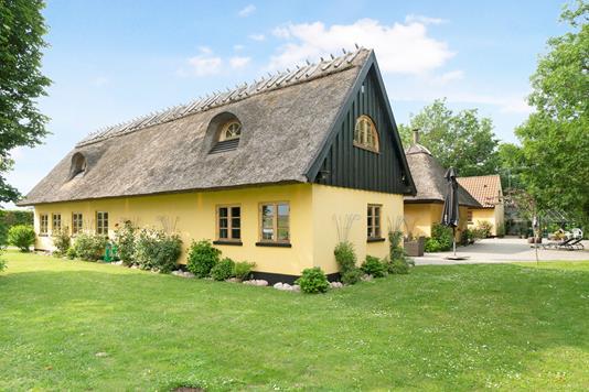 Villa på Hovmarksstien i Taastrup - Ejendom 1