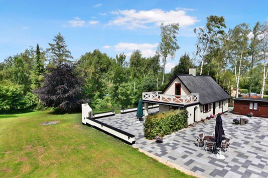 Villa på Hasselvang i Veksø Sjælland - Ejendom 1