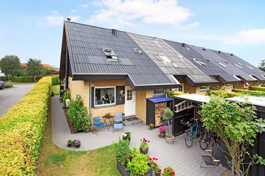 Rækkehus på Sthensvej i Taastrup - Ejendom 1