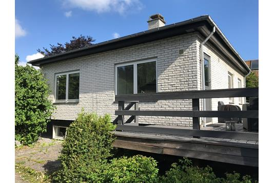 Villa på Skelvej i Hedehusene - Andet