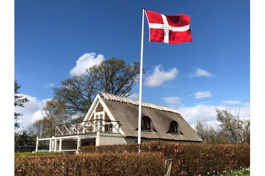 Villa på Sengeløsevej i Roskilde - Andet