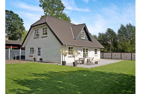 Villa på Baldersbrøndegade i Hedehusene - Andet