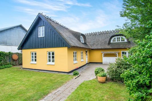 Villa på Sognevangen i Taastrup - Ejendommen