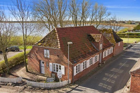 Villa på Rudbølvej i Højer - Udsigt