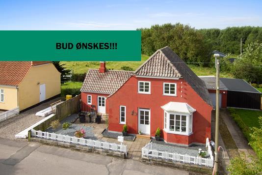 Villa på Strandvej i Højer - Andet