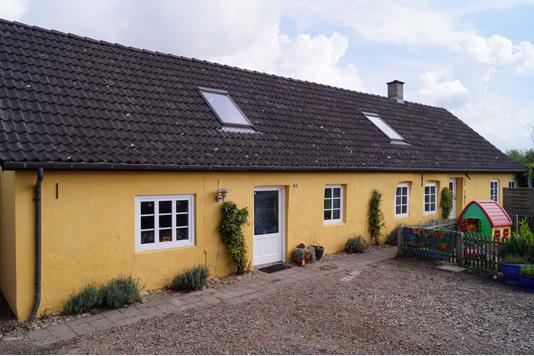 Villa på Trægårdsvej i Tønder - Andet