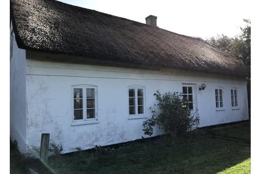 Villa på Skast i Bredebro - Andet