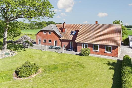 Villa på Julianebjergvej i Tønder - Andet