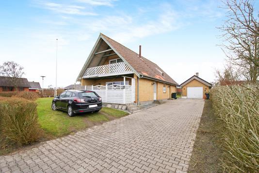 Villa på Agertoften i Højer - Andet