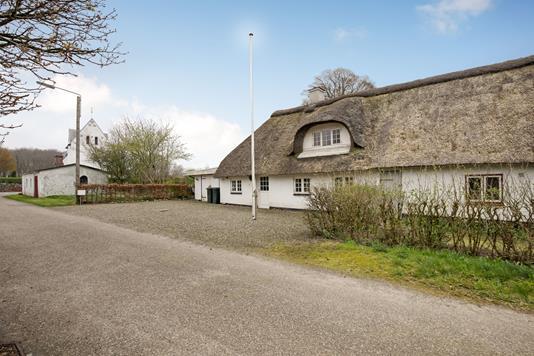 Villa på Smedjen i Tønder - Andet
