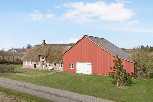 Villa på Kolkvej i Højer - Ejendom 1