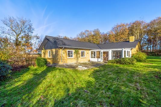 Villa på Solvigvej i Tønder - Ejendommen