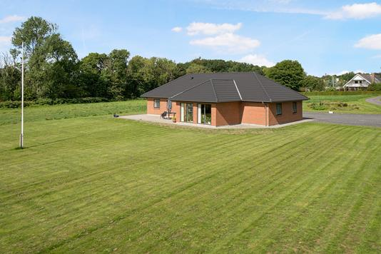 Villa på Branderup Kådner i Branderup J - Ejendom 1