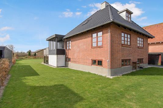 Villa på Ludvig Andresensvej i Tønder - Ejendom 1