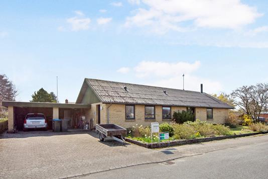 Villa på Egevænget i Tønder - Ejendom 1