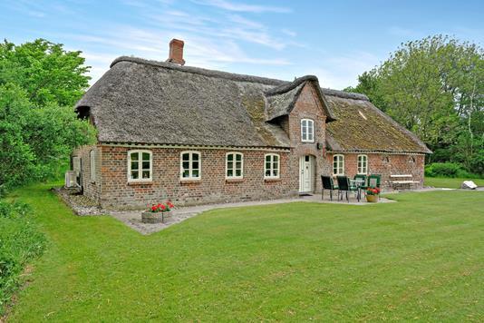 Villa på Skast i Bredebro - Ejendom 1