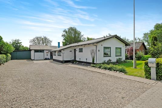Villa på Nørremark i Løgumkloster - Ejendom 1
