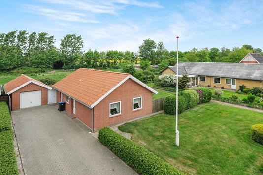 Villa på Byvej i Bredebro - Andet