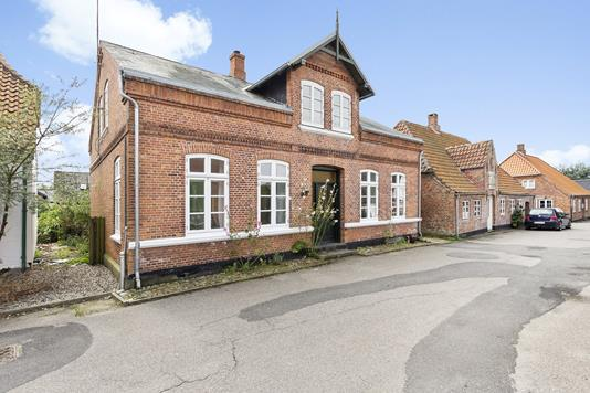 Villa på Storegade i Højer - Andet
