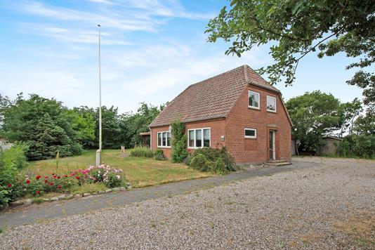 Villa på Harknagvej i Bredebro - Ejendom 1