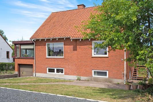 Villa på Bargumsvej i Tønder - Ejendom 1