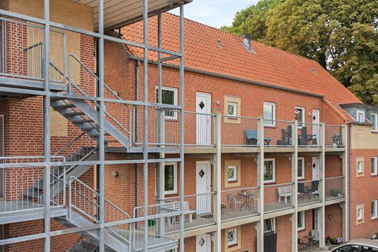 Andelsbolig på Nørregade i Tønder - Ejendom 1