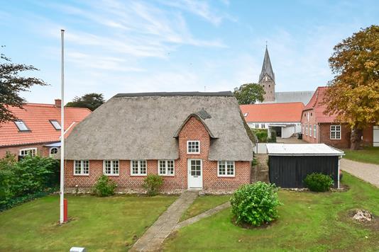 Villa på Sønderbyvej i Tønder - Ejendom 1