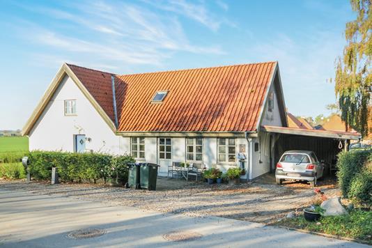 Villa på Fruensgårdsvej i Tønder - Ejendom 1