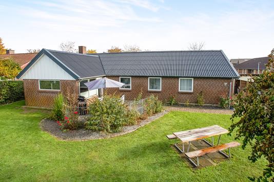 Villa på Ulriksalle i Tønder - Ejendom 1