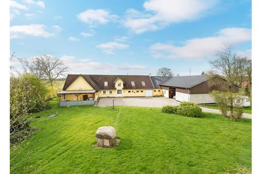 Villa på Lemmosevej i Løgumkloster - Andet