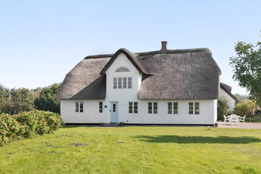 Villa på Vesterende i Bredebro - Andet