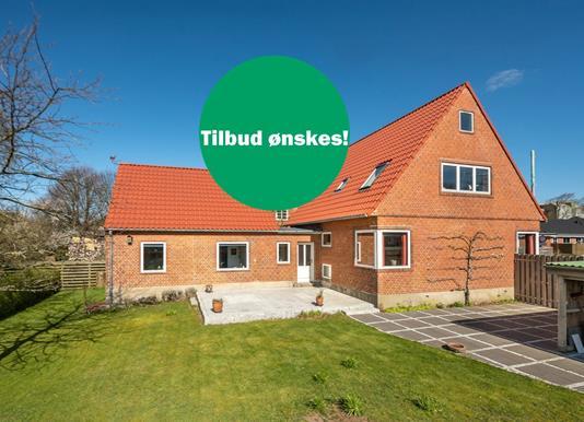 Villa på Havevej i Skærbæk - Andet