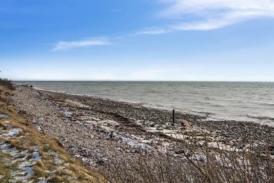 Fritidsbolig på Pilehavevej i Sjællands Odde - Strand