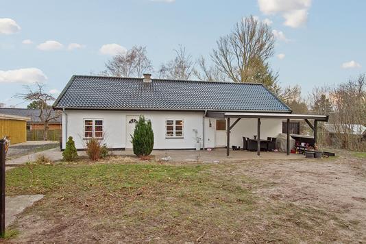 Villa på Kohavevej i Højby - Ejendommen