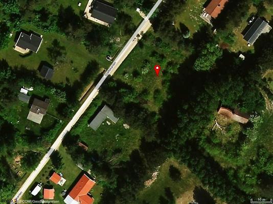 Fritidsgrund på Grøftekanten i Sjællands Odde - Andet