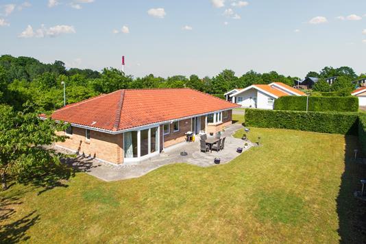 Villa på Breeltehøj i Hørsholm - Ejendommen