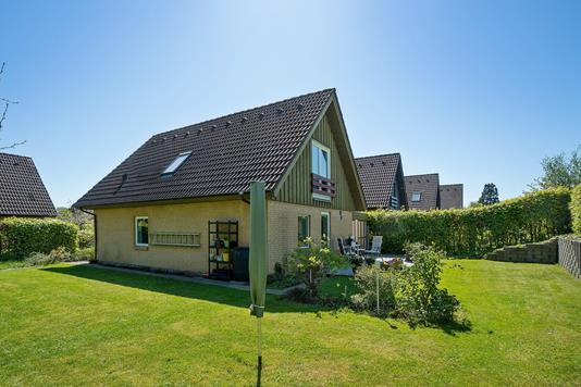 Villa på Stenhave Vænge i Hørsholm - Ejendommen