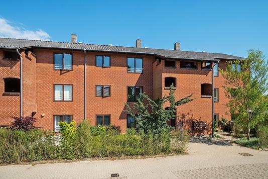Ejerlejlighed på Ellevej i Hørsholm - Ejendommen