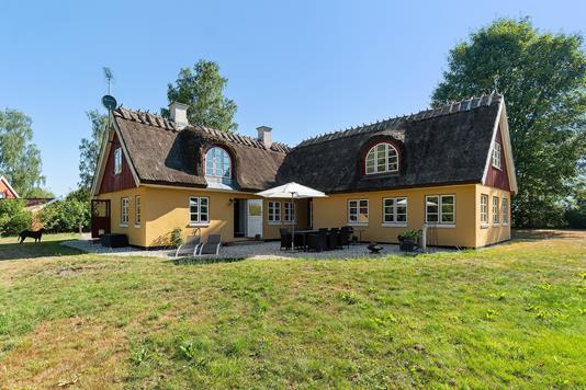 Villa på Donsevej i Hørsholm - Andet