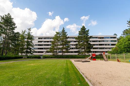 Ejerlejlighed på Hørsholm Park i Hørsholm - Gårdmiljø
