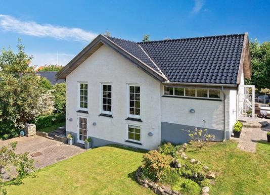 Villa på Ny Strandvej i Espergærde - Andet
