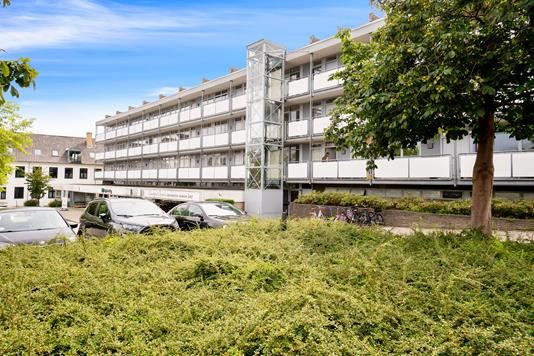 Ejerlejlighed på Gl Hovedgade i Hørsholm - Andet